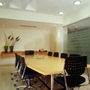 نورپردازی دفتر اداری