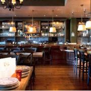 پرتونگار | نورپردازی رستوران
