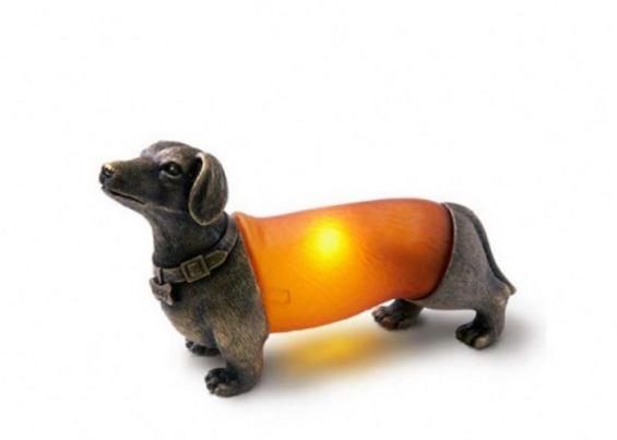 چراغ سگی